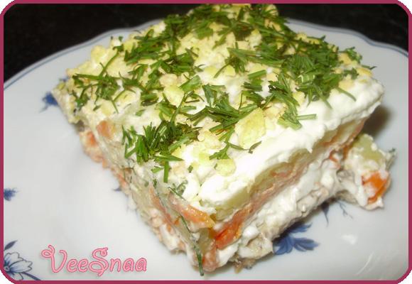 salat-mimoza-s-kartoshkoj-3