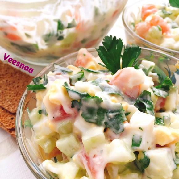 salat-s-semgoj-i-ogurcami-2