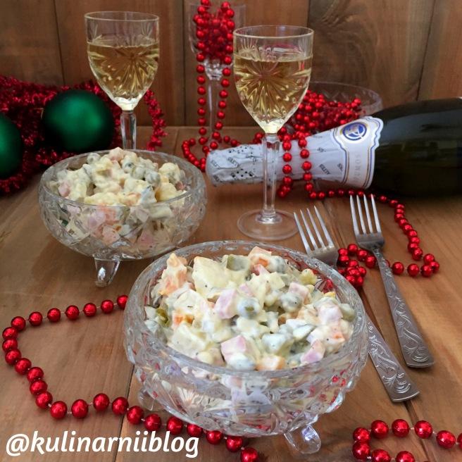 salat-olive-s-kolbasoj-i-solenymi-ogurcami-4