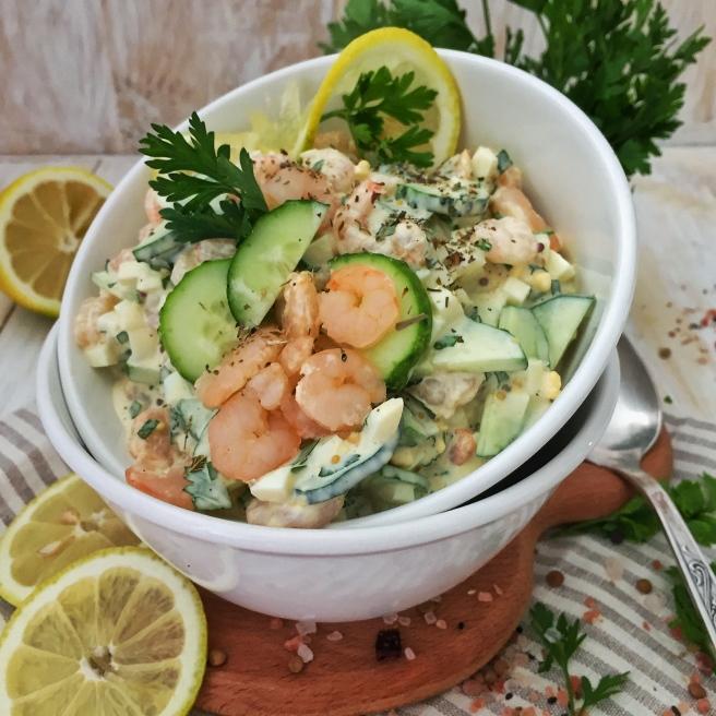 salat-iz-ogurcov-i-krevetok-3